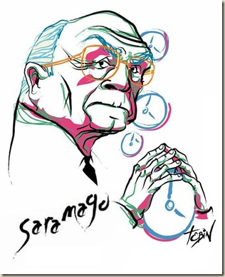 saramago ateismo muerte conversion