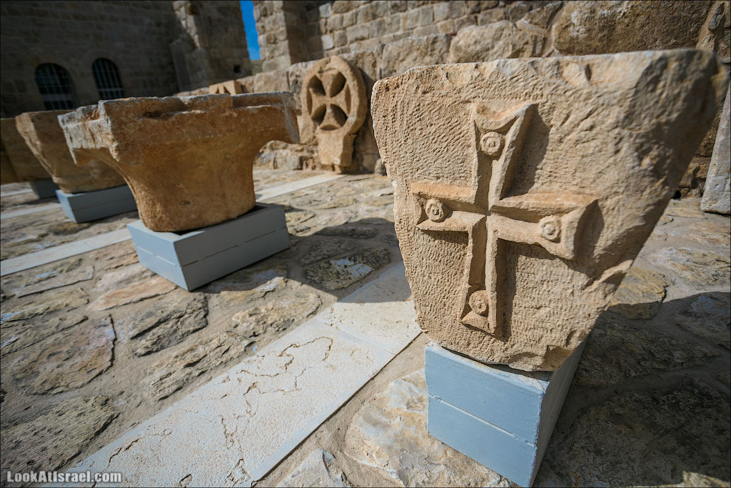 Мозаики от «Доброго самаритянина» (israel  путешествия иудея и самария и интересно и полезно выставки музеи фестивали  20130215 good samaritan mosaic 007 5D3 8345)