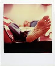 jamie livingston photo of the day September 06, 1997  ©hugh crawford