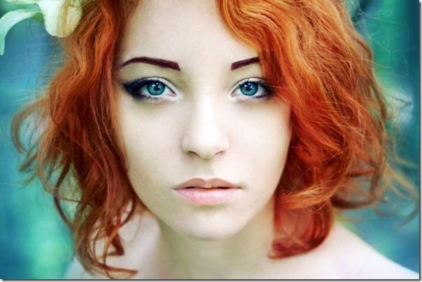 Lindas garotas de cabelos vermelhos (2)