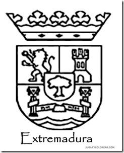 extremadura escudo 1