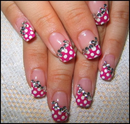 Pretty Nail Art Designs To Try This Summer Pretty Nail Art Designs