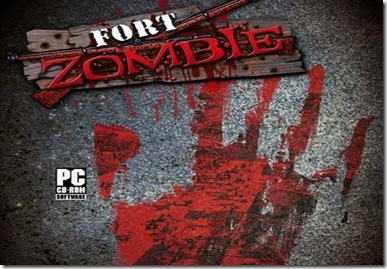 Cover Game Fort Zombie