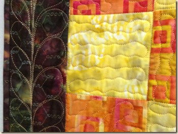 binding and 9 patch