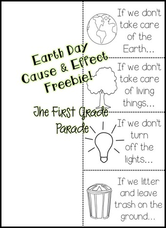 Kim sutton an earth day freebie and some fun ideas the first i think ive done these since i started teaching 11 years ago ha and they never get old zearthday3 ccuart Gallery