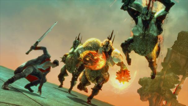 Imagem da DLC