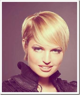 Artikel Terkait 20 model rambut pendek untuk wajah bulat 2014 :