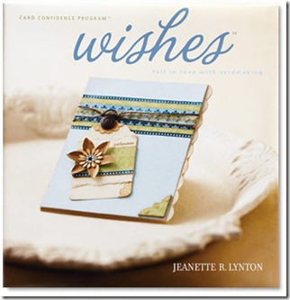 Wishes Card Confidence - 9033