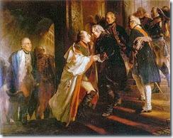 Adolph_Menzel_-_Begegnung_mit_Kaiser_Joseph_II_in_Neiße_1769