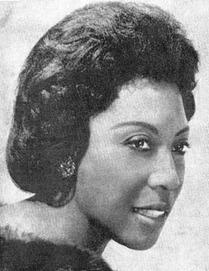 Soprano Lenora Lafayette