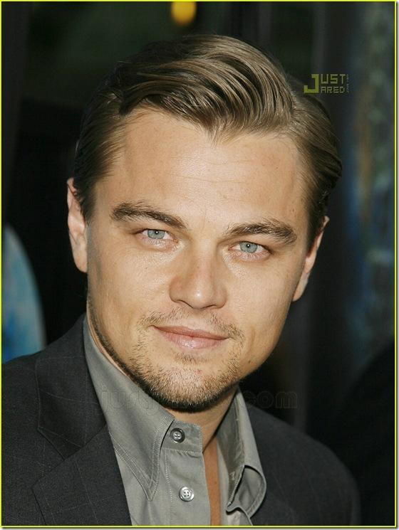 Leonardo Wilhelm DiCaprio  (37)