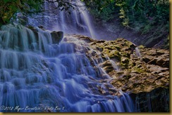 Beaver Brook Falls