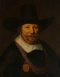 RIJKS: anoniem: painting 1640