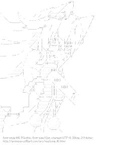 [AA]Noire (Hyperdimension Neptunia)