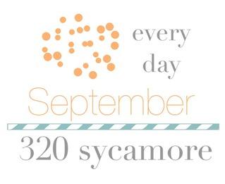 30 days september