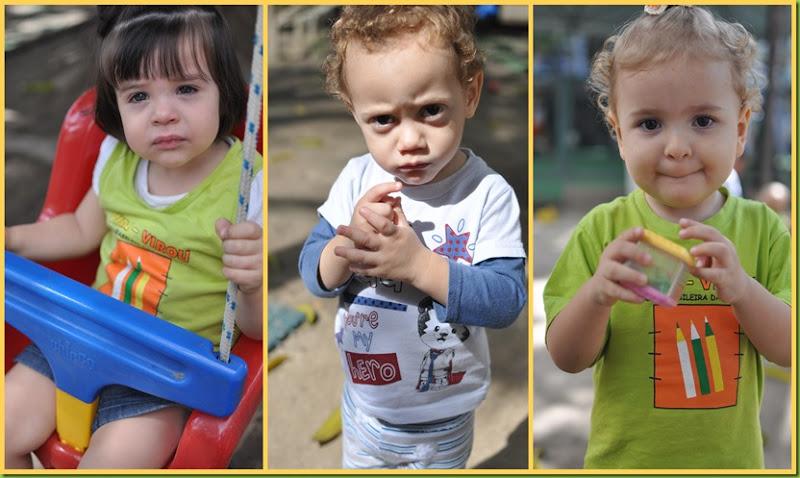 Infantil I manhã Quintal1