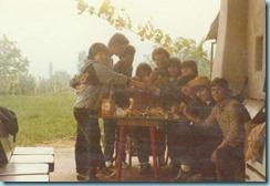 1983 Πρωτομαγιά στο ψυγείο Νίκου Μπλιάτκα 4