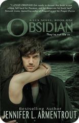 Obsidian, de Jennifer armintrout