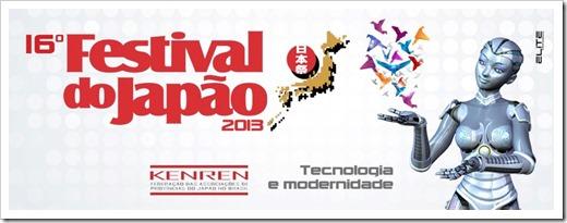 16º Festival do Japão