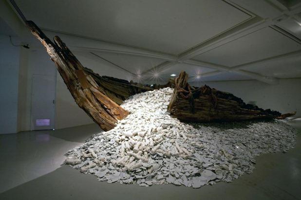 cai guo-qiang 5
