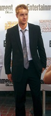 Justin_Hartley_at_2009_Saturn_Awards