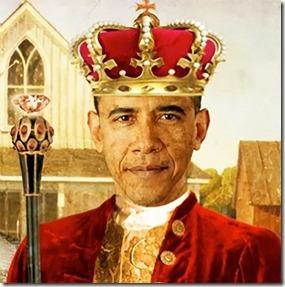 Obama_EmperorCrown