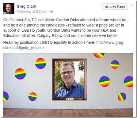 Greg Clark post