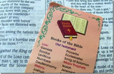 books-of-bible