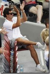 5 Ana Ivanovic Boyfriend Pics 2011