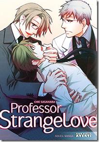 Professeur Strange Love