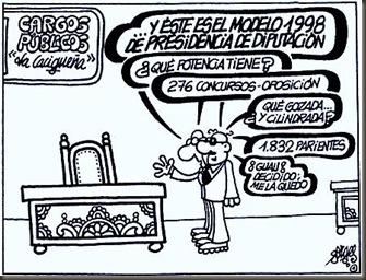 diputaciones Forges