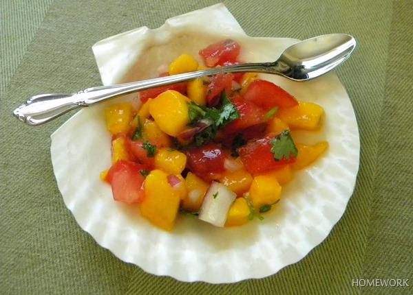 Mango Salsa 7