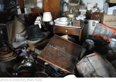 'Antique shop - or junk yeard?' photo (c) 2008, net_efekt - license: http://creativecommons.org/licenses/by/2.0/