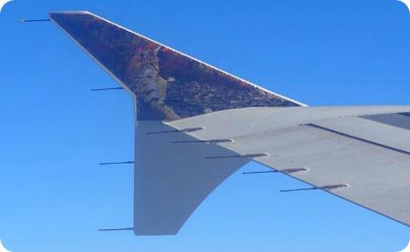 plane-tail