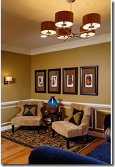 Long Wall 4 - Paul Grace Designs for Houzz
