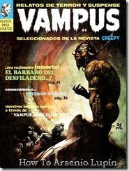 P00009 - Vampus #9
