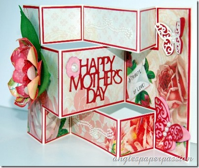 Tri-Fold Mother's Day Card (6)