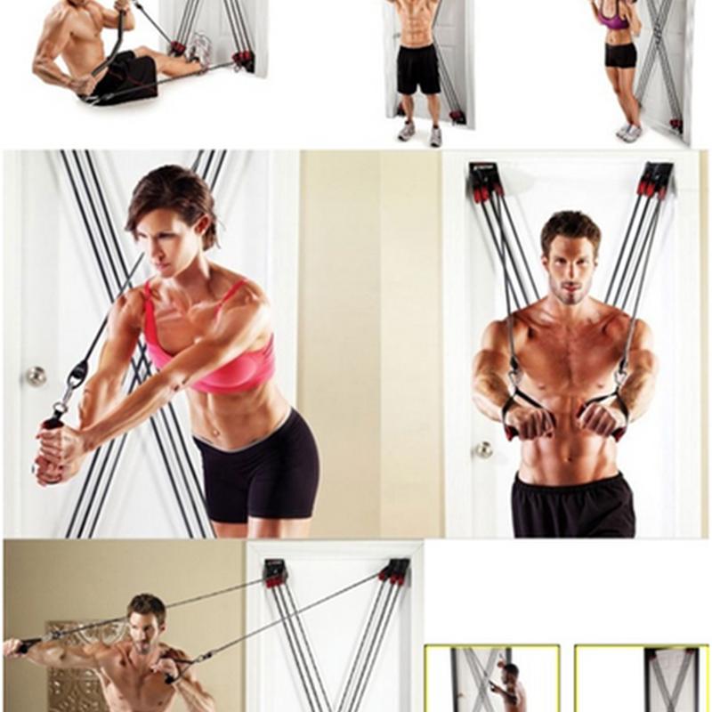 10 jenis alatan gym di rumah berbaloi untuk dimiliki !