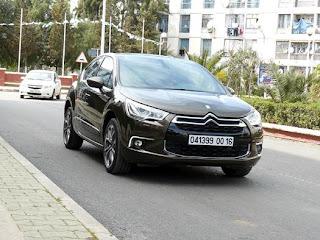 Essai de la Citroën DS4 1.6 HDI de 110 ch BVM6 (1/2)