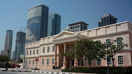 American University Dubai
