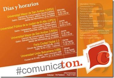 ComunicaTON