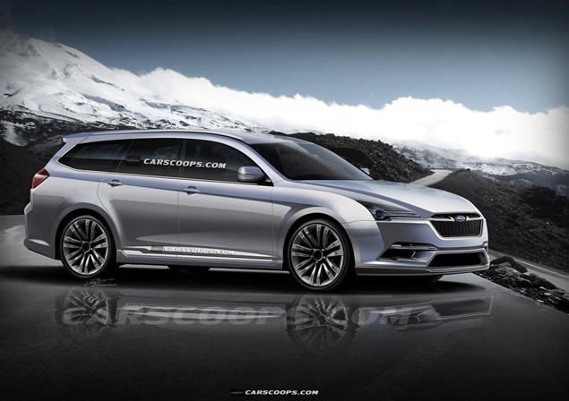 2015-Subaru-Legacy-Sedan-Carscoops-#