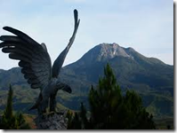 Mount Apo in Davao Mindanao