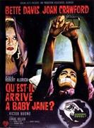 affiche-Qu-est-il-arrive-a-Baby Jane 1962