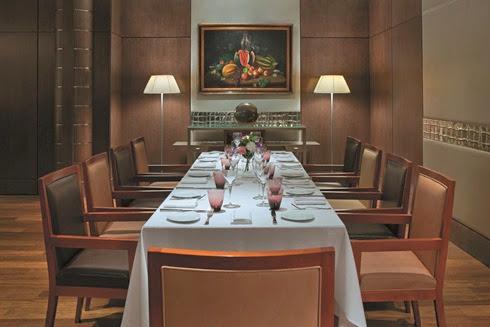 RestauranteContraluzAlvearArtHotel