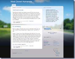 WDH site