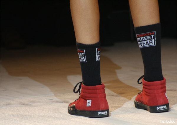 MBFF Sydney 2013 - General Pants - Vision Street Wear (2)