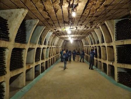 Obiective turistice Basarabia: Milestii Mici