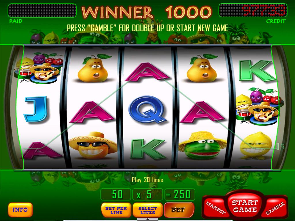 Игровые автоматы вулкан делюкс крейзи фрут  Честное казино