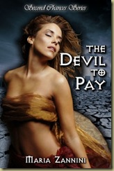 Devil to pay, blog art
